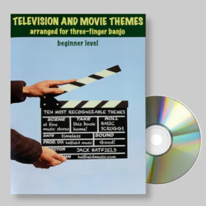 Television and Movie Themes (Beginner)