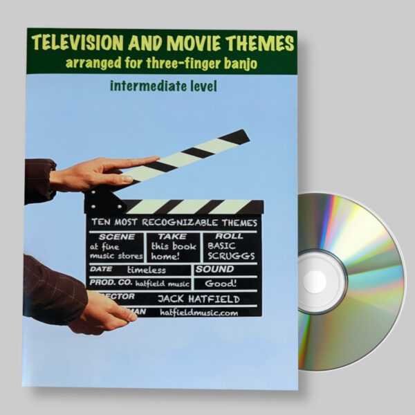 Television and Movie Themes (Intermediate)
