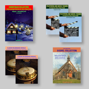 Tablature Collections Special Bundle